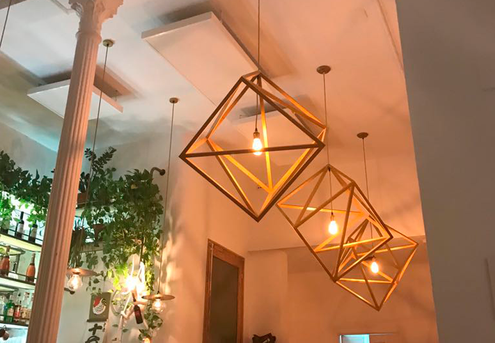 Interiorismo e iluminación