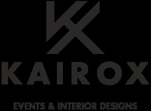 Kairox Eventos y Diseño de interiores