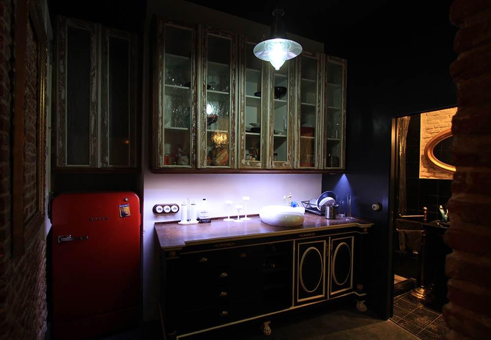 Interiorismo vitrinas
