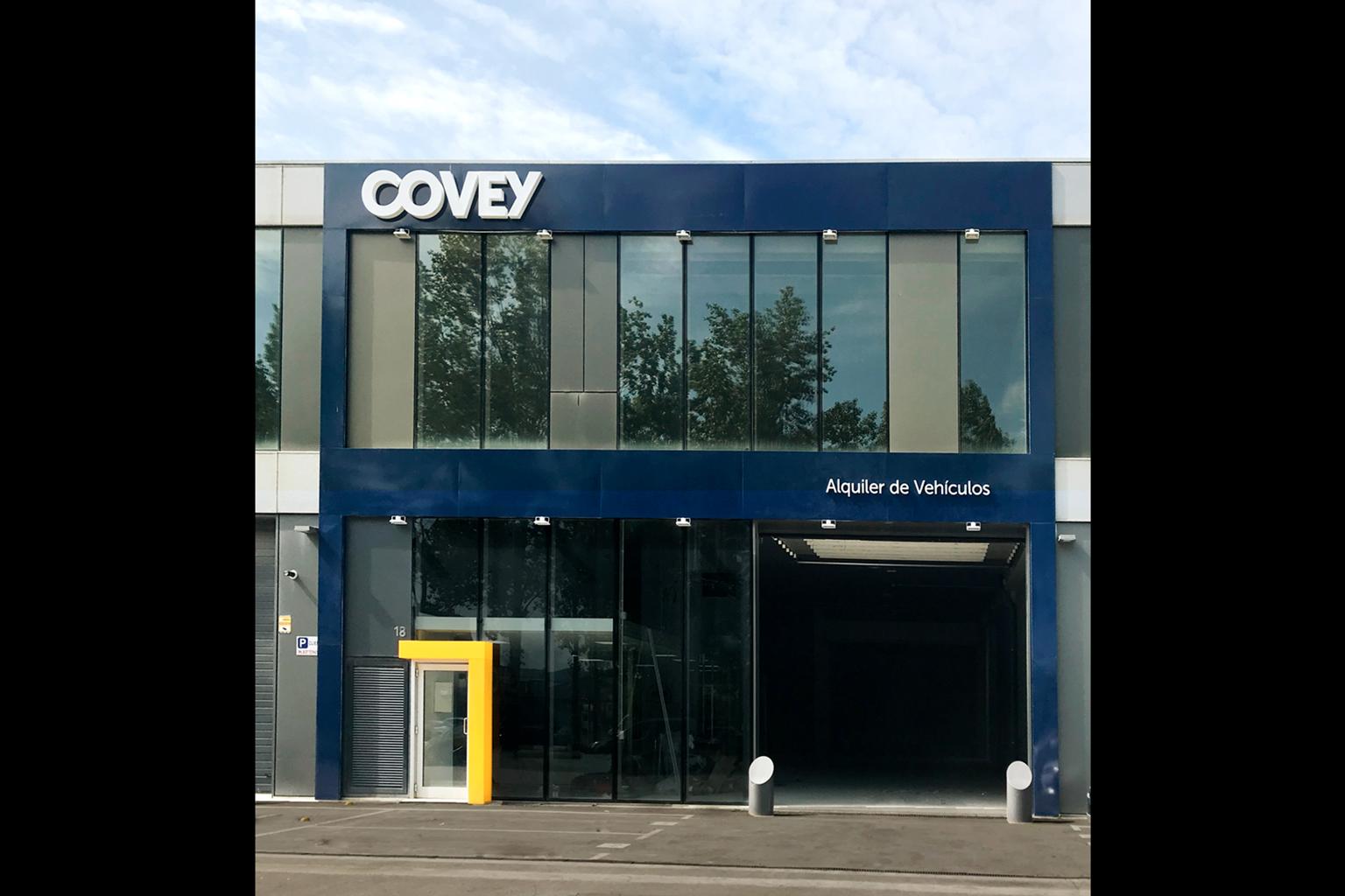 coveyV